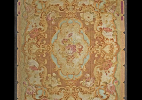 Aubusson Rugs Ahdootorientalrugs Nyc
