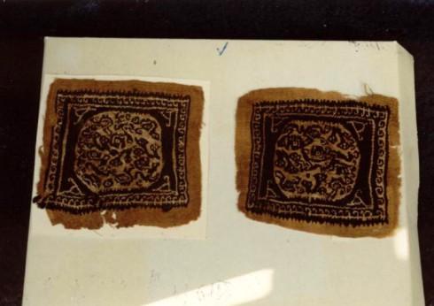 Coptic Rug