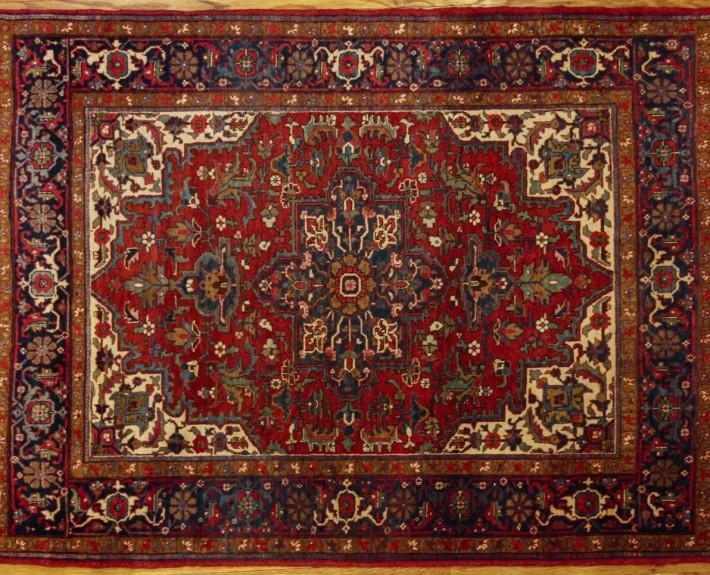 Arabian Rug Home Decor