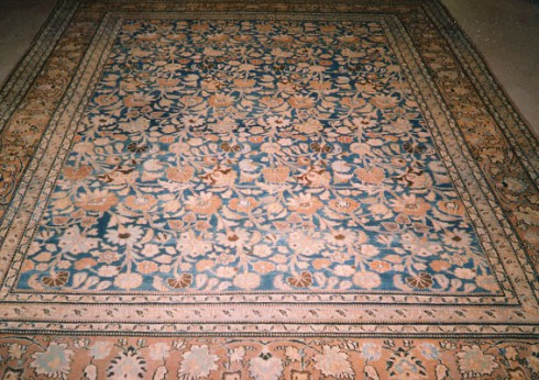 Northwest Rug