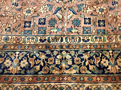 Indian Room Sized Rug