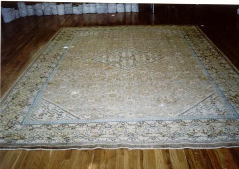 Mahal Room size Rug