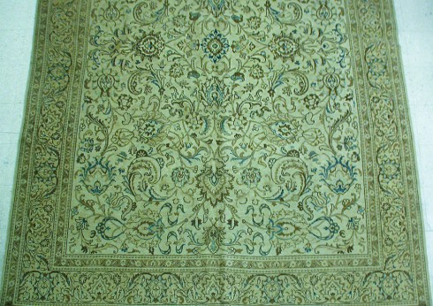 Tabriz Room Sized Rug