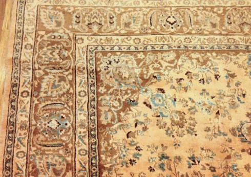 Tabriz Room Rug