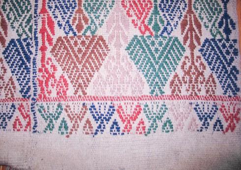 Textile Throw Rug