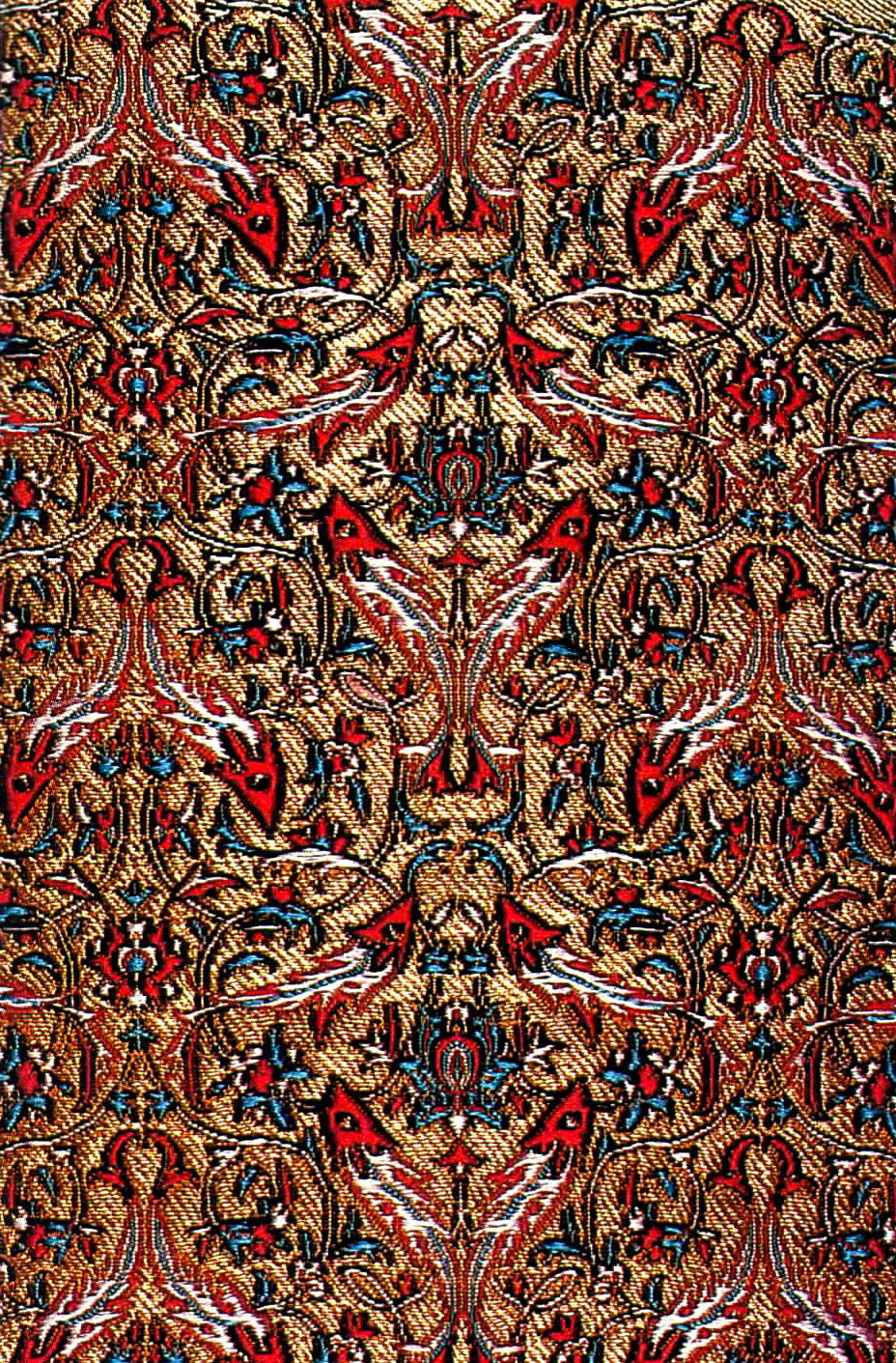 rugs 101 defining oriental rug designs ahdootcityrugs. Black Bedroom Furniture Sets. Home Design Ideas