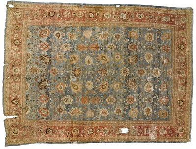 The 5 Most Expensive Oriental Rugs Of All Time