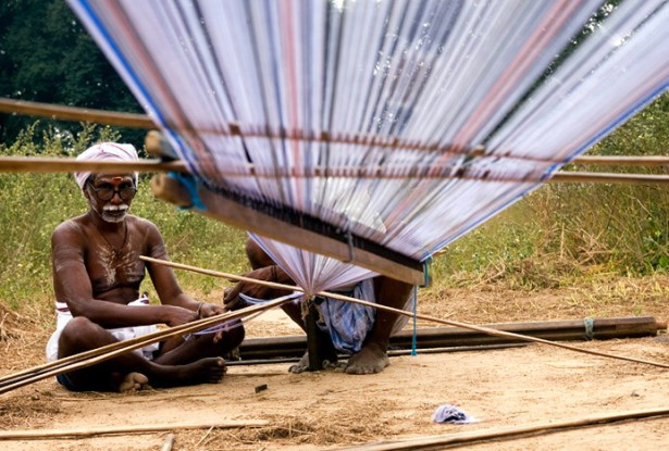 Loom Production