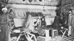 Rug Weavers