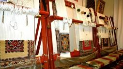 Oriental Rug Looms