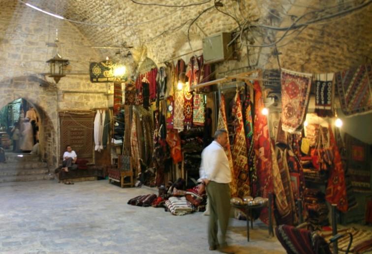 Rugs Market