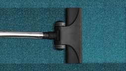 best vacuum for cleaning rug
