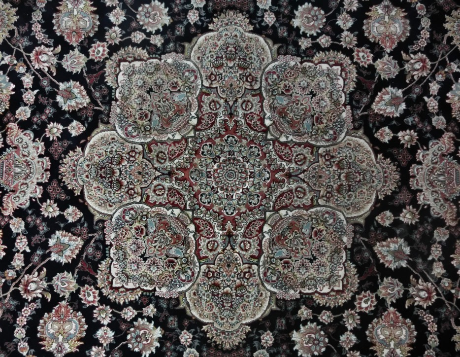 The Role Of Handmade Rugs In Religions