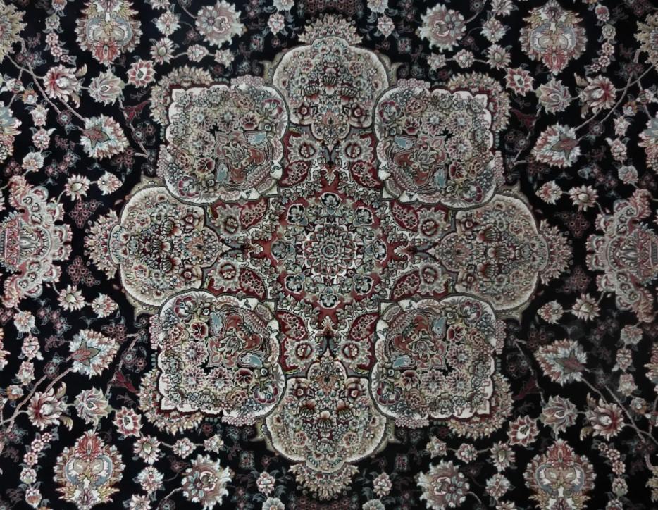 ahdoot religious rug