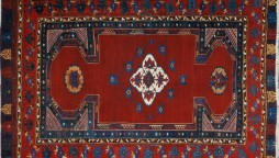 Ahdoot Oriental Rugs Turkish rug
