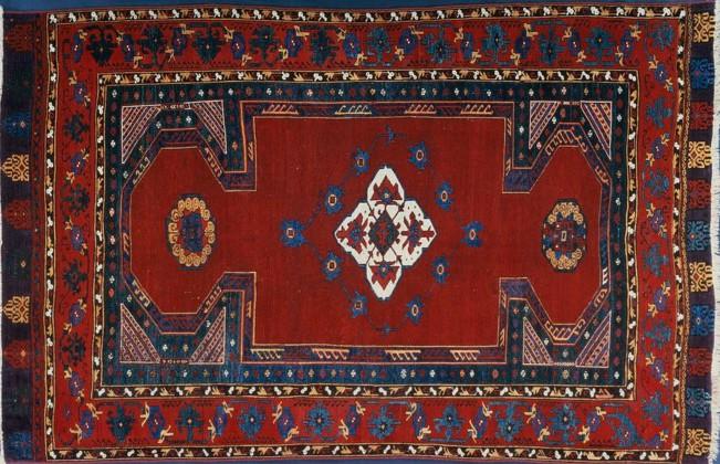 Ahdoot Oriental Rugs Turkish rug