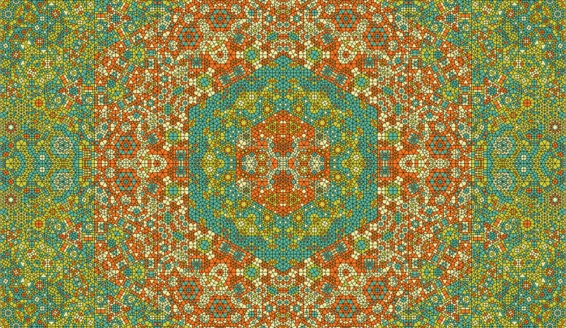 Ahdoot Oriental Rugs Algorithm-3