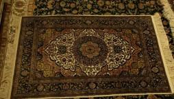 Ahdoot Oriental Rugs Celebrity Rugs