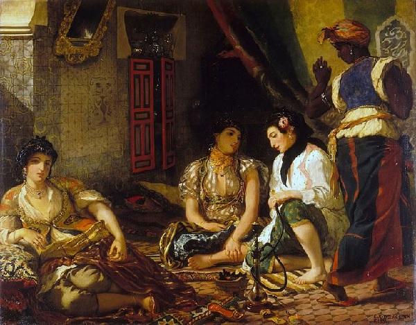 Ahdoot Oriental Rugs Paintings