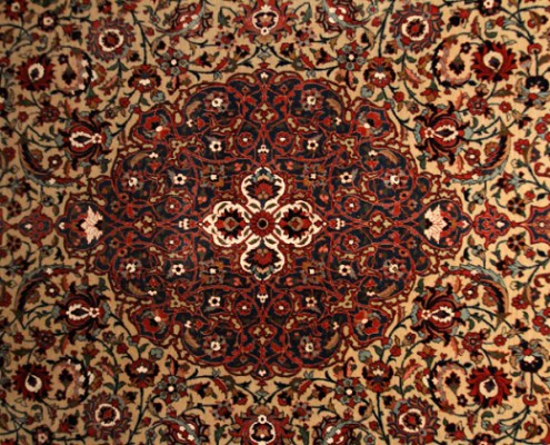 Ahdoot Oriental Rugs Collector