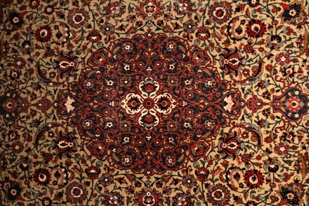 Ahdoot Oriental Rugs Collector