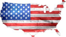 Ahdoot Oriental Rugs American Flag